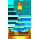 Trophée Boss Galaga 3DS
