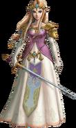 Art Zelda TP HD