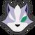 Icône Wolf vert Ultimate