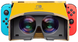 Art Lunettes VR Labo