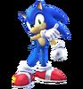 Sonic Artwork SSBB