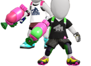 Tenue Inkling 2 Ultimate