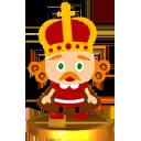 Trophée Samajesté 3DS