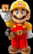 Art Mario Maker