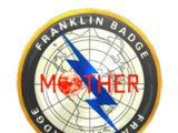 Badge Franklin