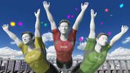 Défis Ultimate Classique Entraîneur Wii Fit