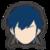 Icône Chrom bleu Ultimate