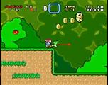 Icone Super Mario World
