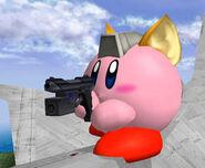 Kirby Melee Profil 8