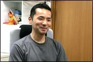 Takuto Kitsuta
