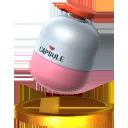 Trophée Capsule 3DS