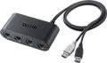Adaptateur Manette Gamecube pour Wii U