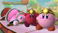Félicitations Kirby Brawl Classique