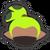 Icône Inkling vert Ultimate