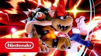 Super Smash Bros. Ultimate European Smash Ball Team Cup 2019 – Finale Smash en bande