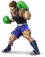 Art Little Mac bleu Ultimate
