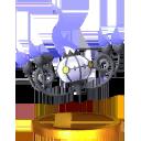 Trophée Lugulabre 3DS