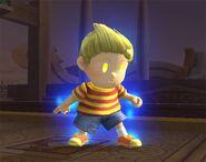 Lucas Smash final Brawl 1