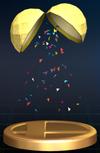 Trophée Ballon Surprise Brawl