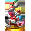 Trophée Billecros SSB4 3DS
