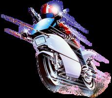 Art Mach Rider MR