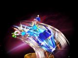 Trophées Smash 4 (F-Zero)