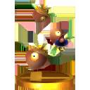 Trophée Noiselle 3DS