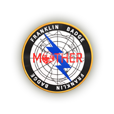 Image illustrative de l'article Badge Franklin
