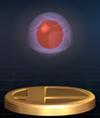 Bombe Gluante Trophée