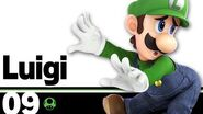Présentation Luigi Ultimate