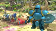 Profil Shovel Knight Ultimate 2