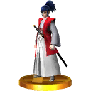 Trophée Takamaru 3DS