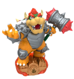 Hammer Slam Bowser