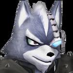 Icône Wolf Wii U