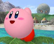 Kirby Melee Profil 1