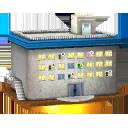 Trophée Appartements Mii 3DS