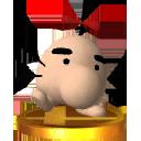 Trophée Mr Saturn 3DS