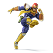 Captain Falcon (3DS / Wii U)