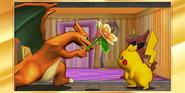 Félicitations Pikachu 3DS Classique