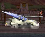 Fox Smash final Brawl 2