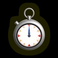 Image illustrative de l'article Chronomètre