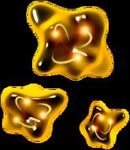 Art Parasite X Fusion