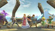 Série Zelda Ultimate