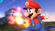 Mario SSB4 Profil 4