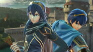 Profil Lucina Ultimate 4