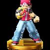Trophée Dresseur de Pokémon U