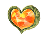 Réceptacle de cœur