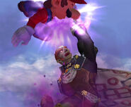 Ganondorf Melee Profil 6