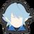 Icône Corrin bleu Ultimate