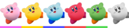 Kirby Palette (SSBB)